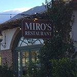 Miro's Restaurant