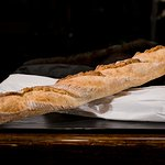 Fresh baguettes for your sandwiches or as a whole loaf for your evening meal