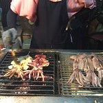 Tamshui Fisherman's Wharf – fotografia