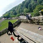 Knaresborough Castle Photo