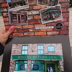 Coronation Street The Tour ภาพถ่าย