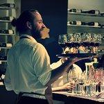 Clase & Cata de vinos - Mas que una tienda, mas que un vino bar
