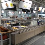 Zdjęcie Restauracja IKEA