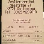 Schlierseer Hof照片