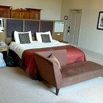 Mercure Warwickshire Walton Hall Hotel and Spa Foto