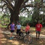 صورة فوتوغرافية لـ City Segway Tours New Orleans