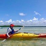 Coastal Kayak Charters ภาพถ่าย