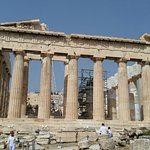 Acropolis – fotografija