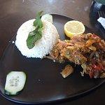 Foto di BlackChich Cafe Restaurant