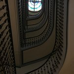 Awesome stairwell!