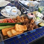 Ocean Basket Paphos照片