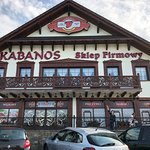 Kabanos Store