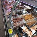 Kabanos Polish sausage