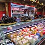 Kabanos Cheeses