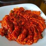 Istanbul Restaurant Photo