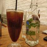 Foto de Cafe Culture