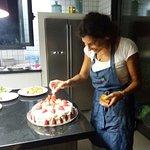 Taller de cocina local con cena en Boira