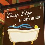 Zdjęcie Soap Stop & Body Shop