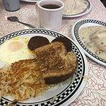 Charlie Parker's Diner resmi