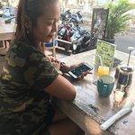 Foto de Blue Ocean Bali