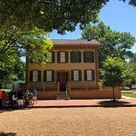 Lincoln Home National Historic Site照片