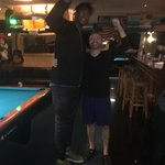 Foto de Sphere Elvis Billiards Lounge Bar & Food