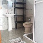 baño habitacion privada