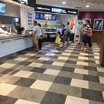 Imagen de EDC Motorway Services Stafford Northbound