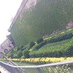 蒙特惠奇城堡照片