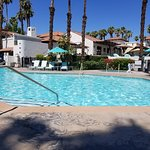 Foto de Omni Rancho Las Palmas Resort & Spa
