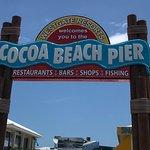 Cocoa Beach Pier Fotografie