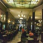 Cafe Tortoni ภาพถ่าย