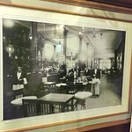Cafe Tortoni Foto