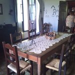 Old Dining Room 2