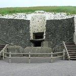 A wonder of ancient Ireland