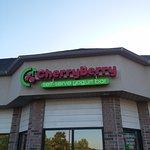 CherryBerry照片