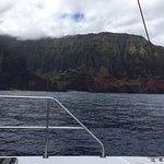 Capt Andy's Sailing Adventures ภาพถ่าย