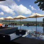 巴厘岛金巴兰RIMBA酒店照片