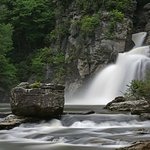 Photo of Linville Falls
