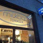 best Milkbar in Krakow
