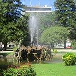 Jardim do Passeio Alegre -