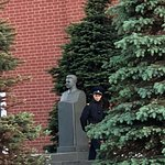 Lenin's Mausoleum Photo