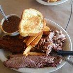 Photo of Texas Tony's BBQ Shack