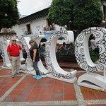 Foto en La Plaza