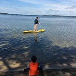 Woodland Resort on Lake Miltona Photo