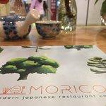 Foto de MORICO - Modern Japanese Restaurant Cafe