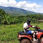 Ban Pong ATV Off-road