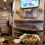 Saltwater Restaurant And Bar照片