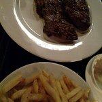 La Perdiz Restaurant & Parrillada ภาพถ่าย