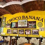 ChocoBanana Foto